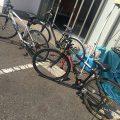 【自転車買取ます!】福山市で自転車を売るなら買宝堂新涯店へ!
