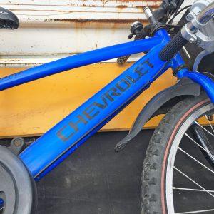 シボレー自転車 出張買取