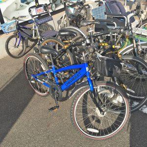 自転車 販売 シボレー