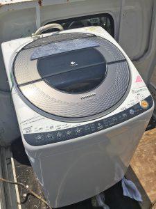 福山市 洗濯機 出張買取_2
