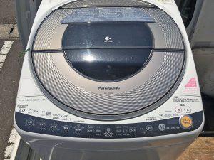 福山市 洗濯機 出張買取_4