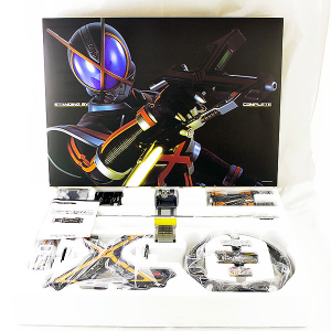 COMPLETE SELECTION MODIFICATION CSM カイザギア 仮面ライダー555