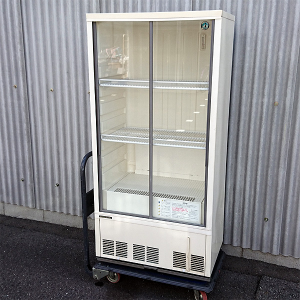 HOSHIZAKI ホシザキ 冷蔵ショーケース