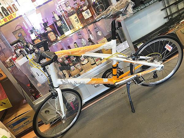 福山市 ロードバイク 買取