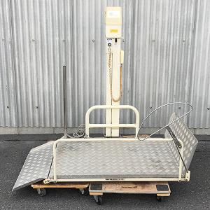 IURA いうら 車椅子用 電動昇降機 UD-300 リモコン式