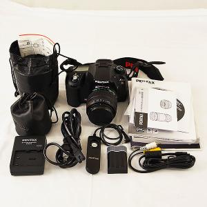 PENTAX ペンタックス デジタル一眼レフカメラ K10D