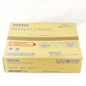TOTO ウォシュレット アプリコット TCF4713 SC1 Pアイボリー