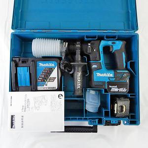 makita マキタ 17mm 充電式 ハンマドリル HR170D