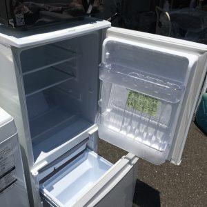 南蔵王町出張買取冷蔵庫中